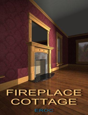 Fireplace Cottage