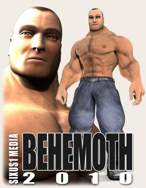 Behemoth 2010