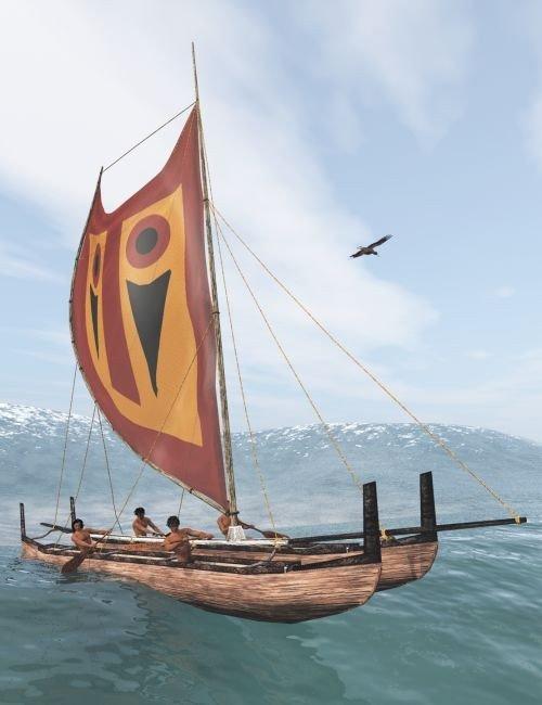 Hawaiian Voyager