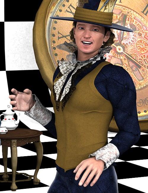 wonderland-mad-hatter-for-m4-3