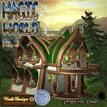 Magic World Bundle