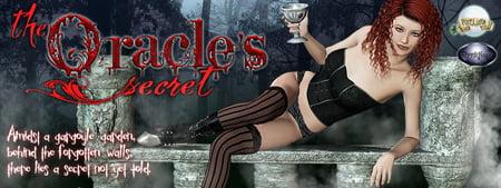 The Oracle's Secret