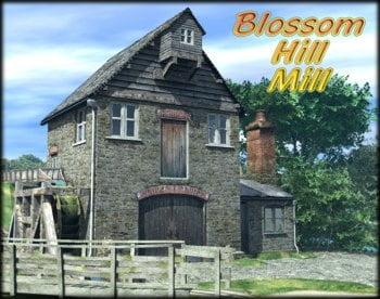 Blossom Hill Mill