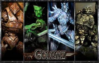 Golemz Bundle