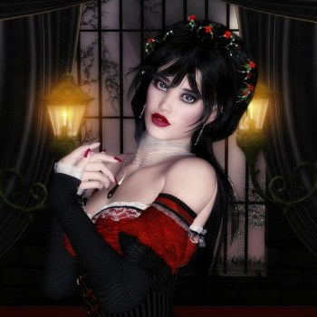 Deadly Beauty: BellaDonna V4