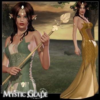 WB Mystic Glade