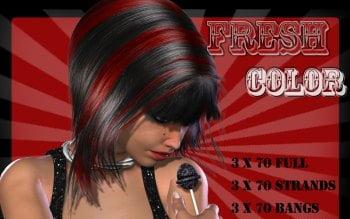 FreshColor Virrrus