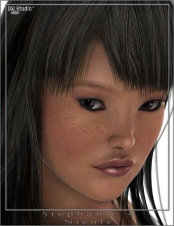 Ethnique: Nicole S4/V4