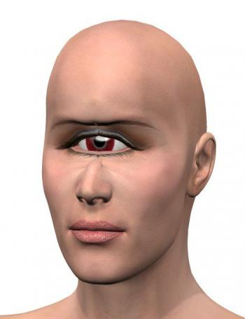 Freak Cyclops