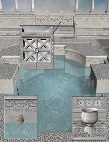 The Greek Bath