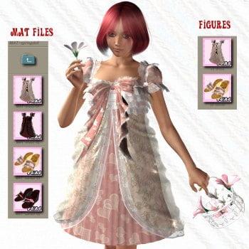 spring doll for V4/A4