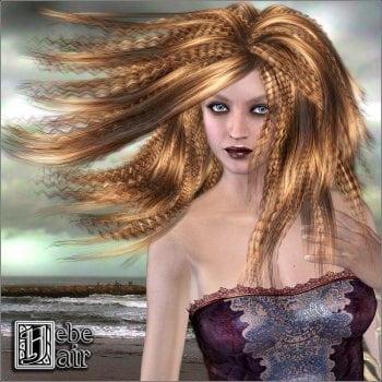 Hebe Hair