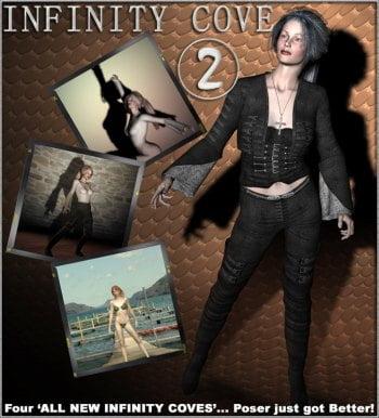 Infinity Cove 2
