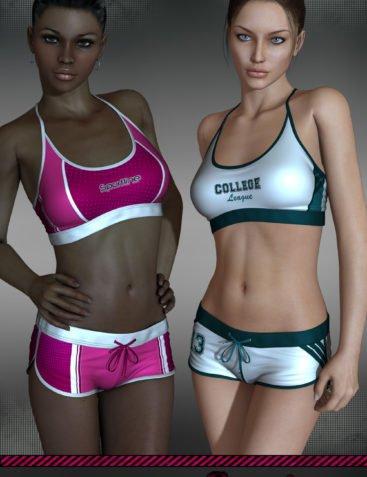 Sportline for Sportswear II