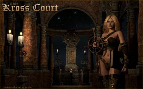 DM's Kross Court