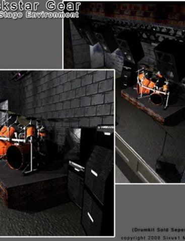 RockStar: Stage