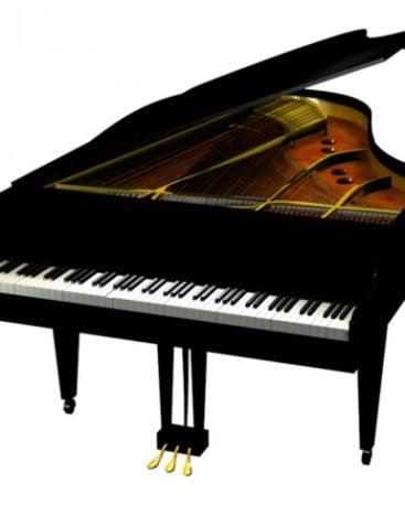 RockStar: Piano