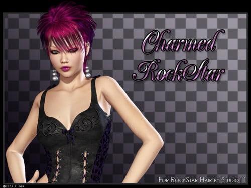 Charmed RockStar