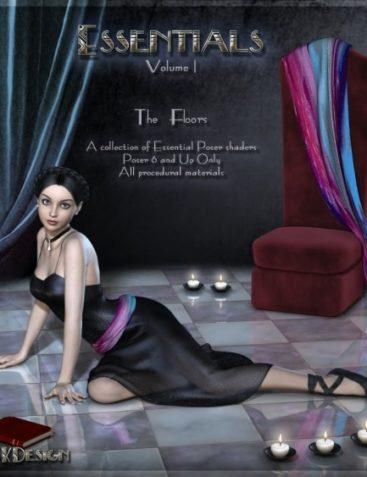 Essentials Vol1 - The Floors