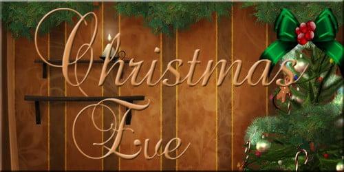 Christmas Eve Backgrounds