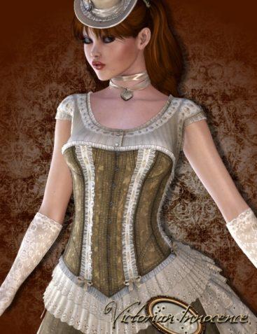 Victorian Innocence: Bundle