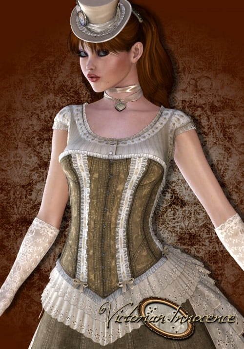 Victorian Innocence: Bundle