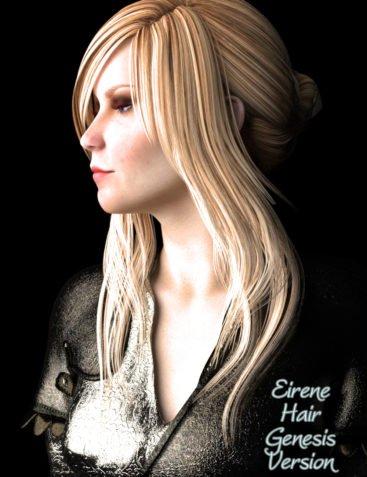 SAV Eirene Hair