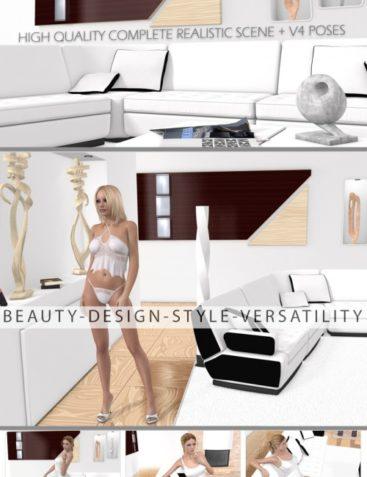 Arrin i13 Design 8