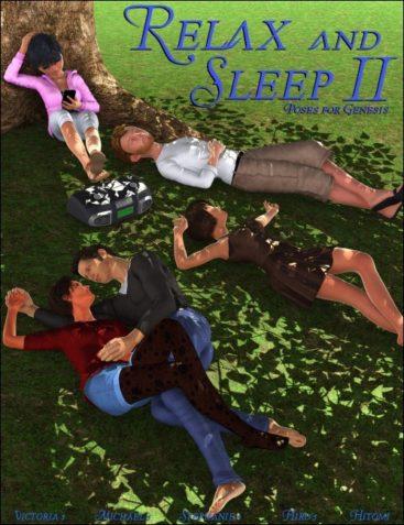 Relax & Sleep II