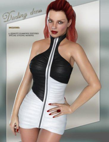 LilFlame's Darling Dress