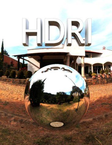 Country Day HDRI II