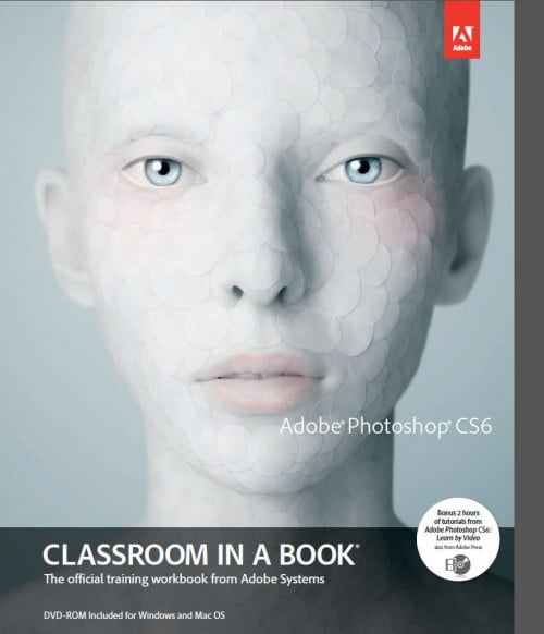 Photoshop CS6 - Classroom in a Book