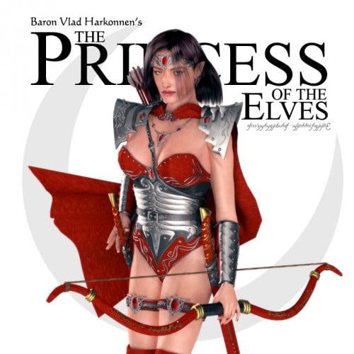 The Princess of the Elves V3