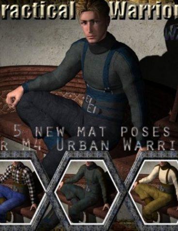 Practical Warrior for Urban Warrior