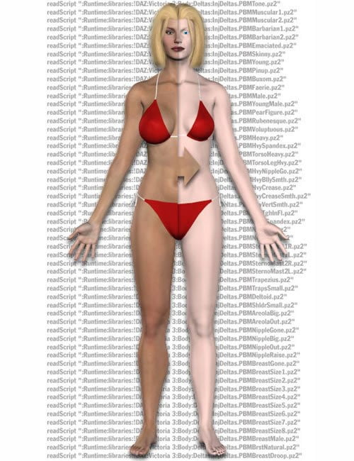 INJection Pose Builder 1.5