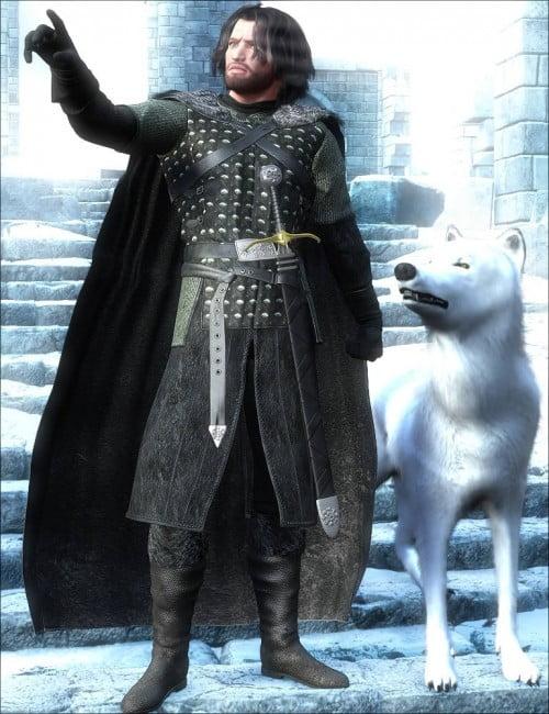 Warden of Winter