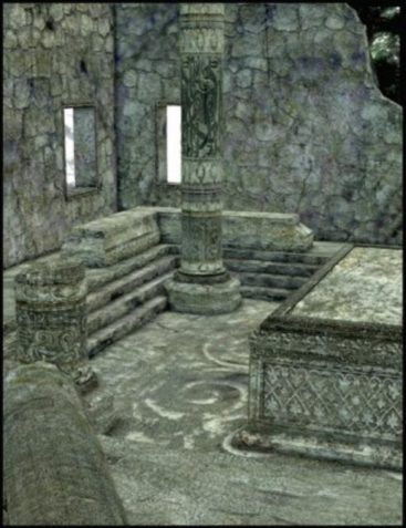 Tomb of The Ancients (Texture add-on for