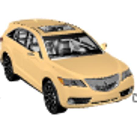 3D Cars v1