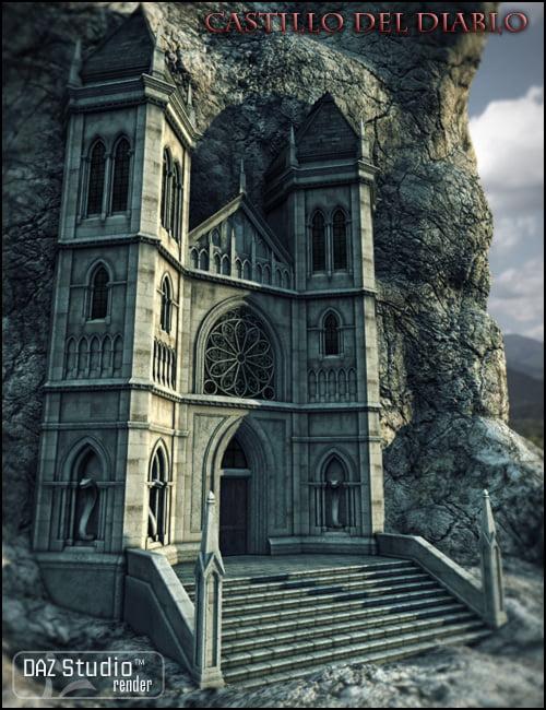 Castillo-del-Diablo