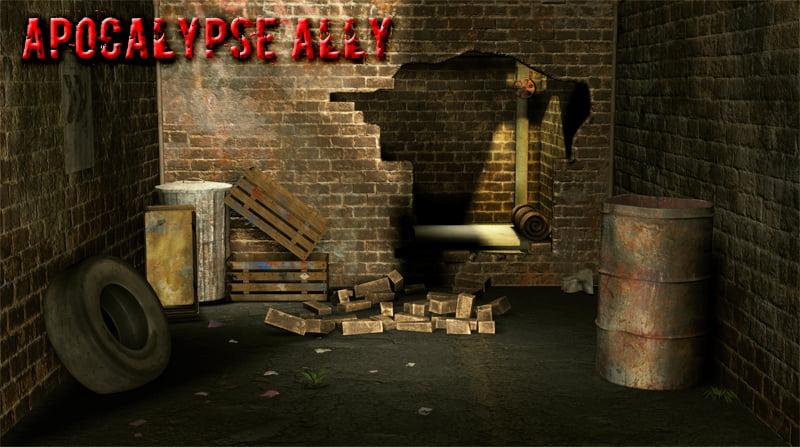 Apocalypse Ally