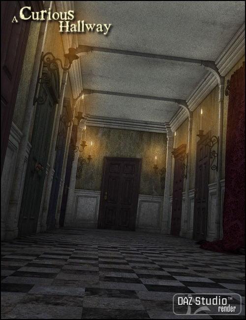 A Curious Hallway