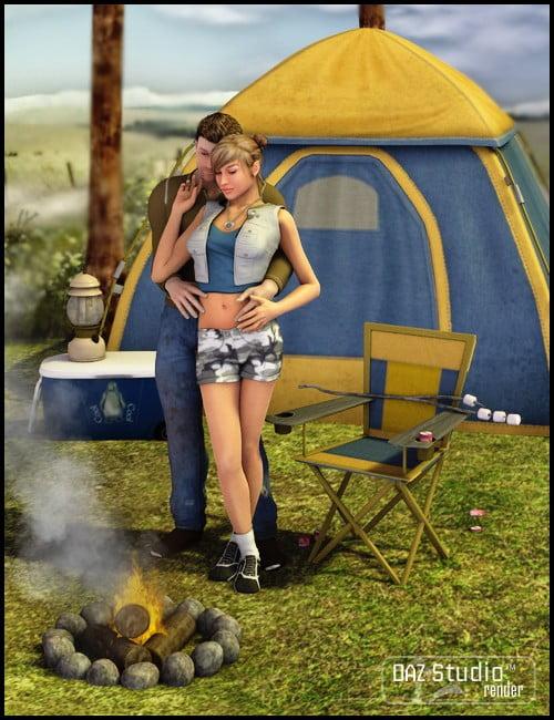 Comfy Camper Essentials