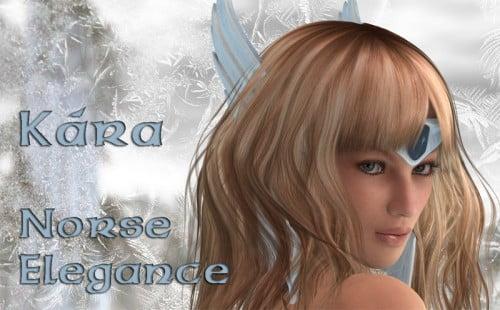 Kara Norse Elegance