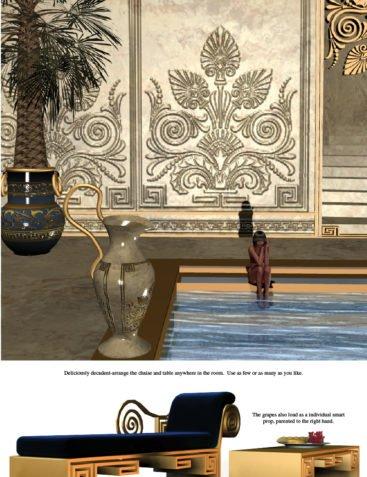 AW Oracle Bath House