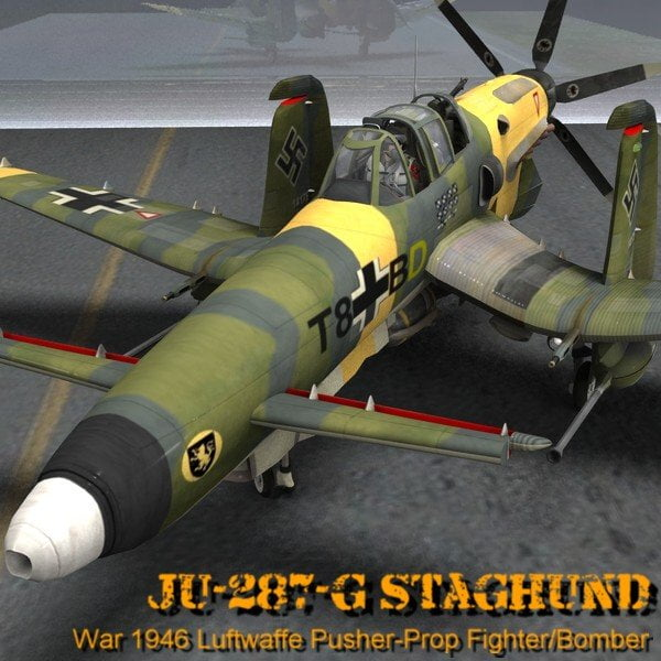 JU-287