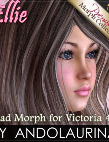 AA Ellie for Victoria 4
