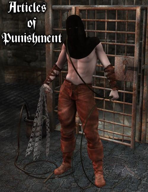Articles of Punishment