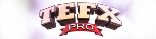 Text Edge FX Pro