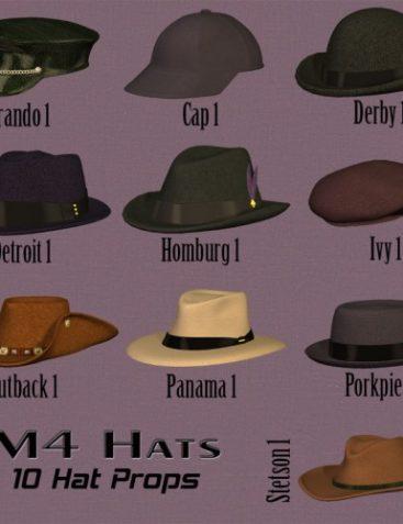 M4 Hats