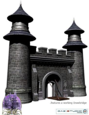 Fairytale Collection - Fairytale Tower
